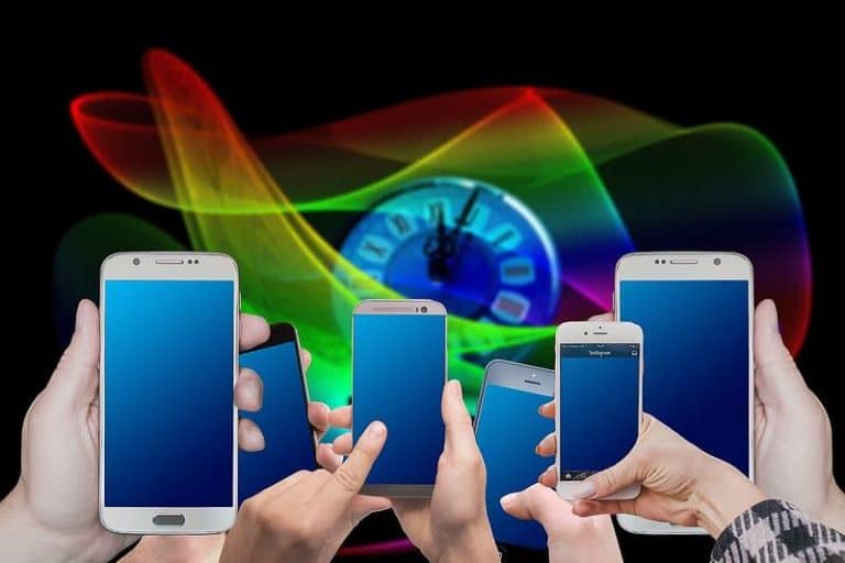 Technological Innovations In Smartphones