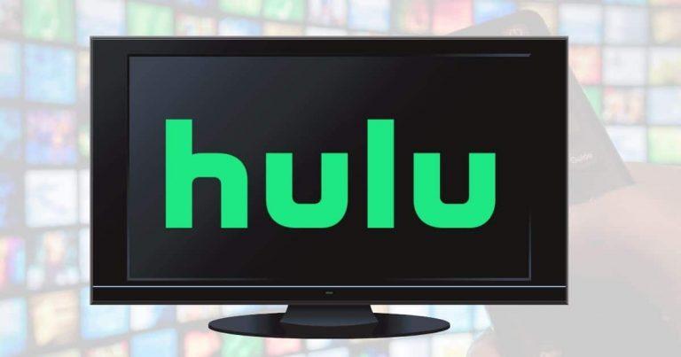 Hulu Application
