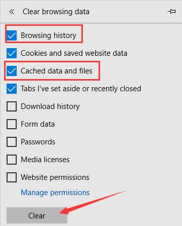 Microsoft Edge Not Opening